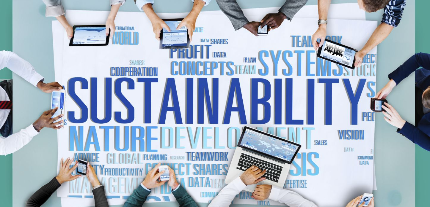 sustainability for green meetings and eco-friendly events