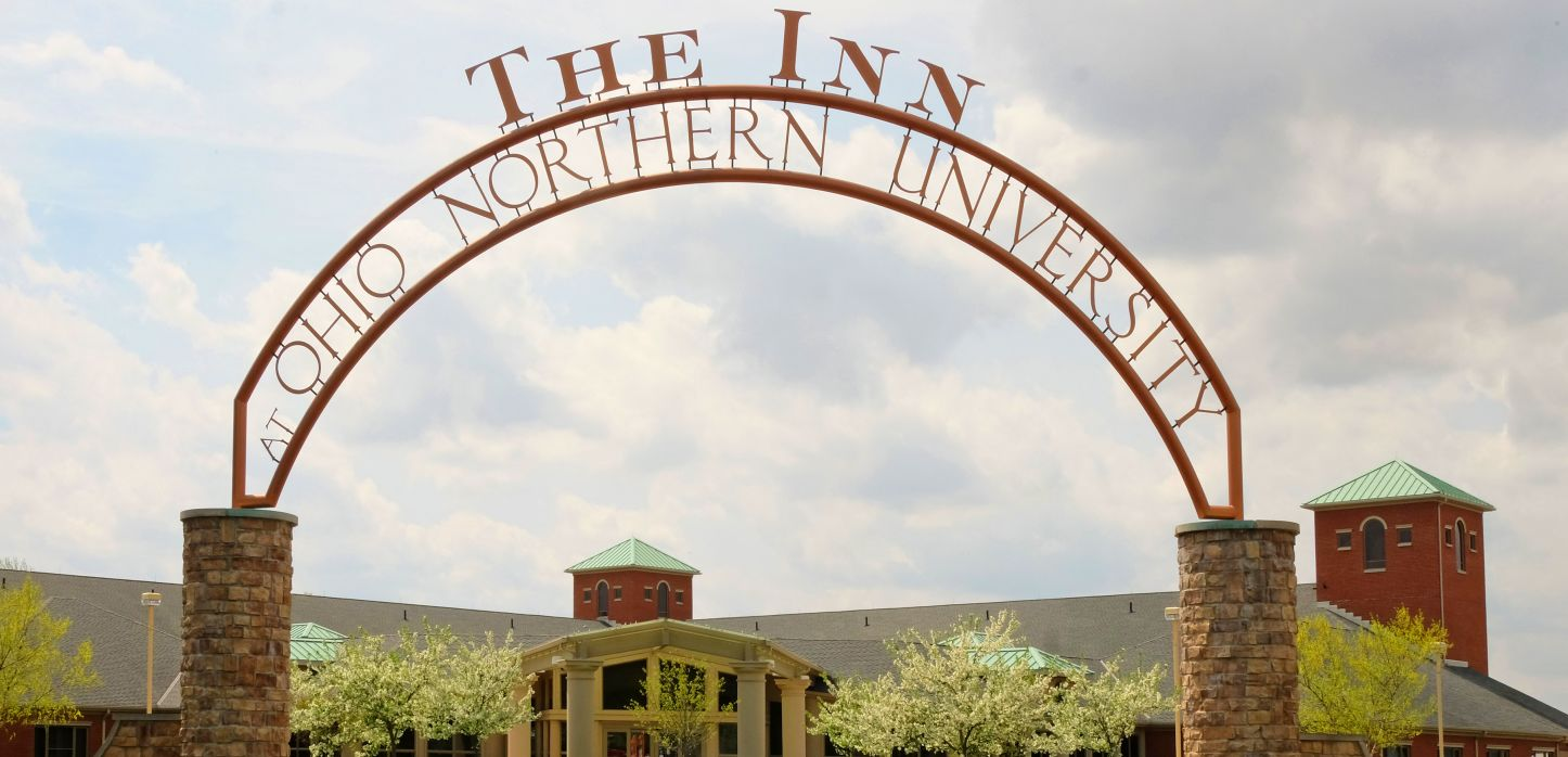 The inn at ohio northern university