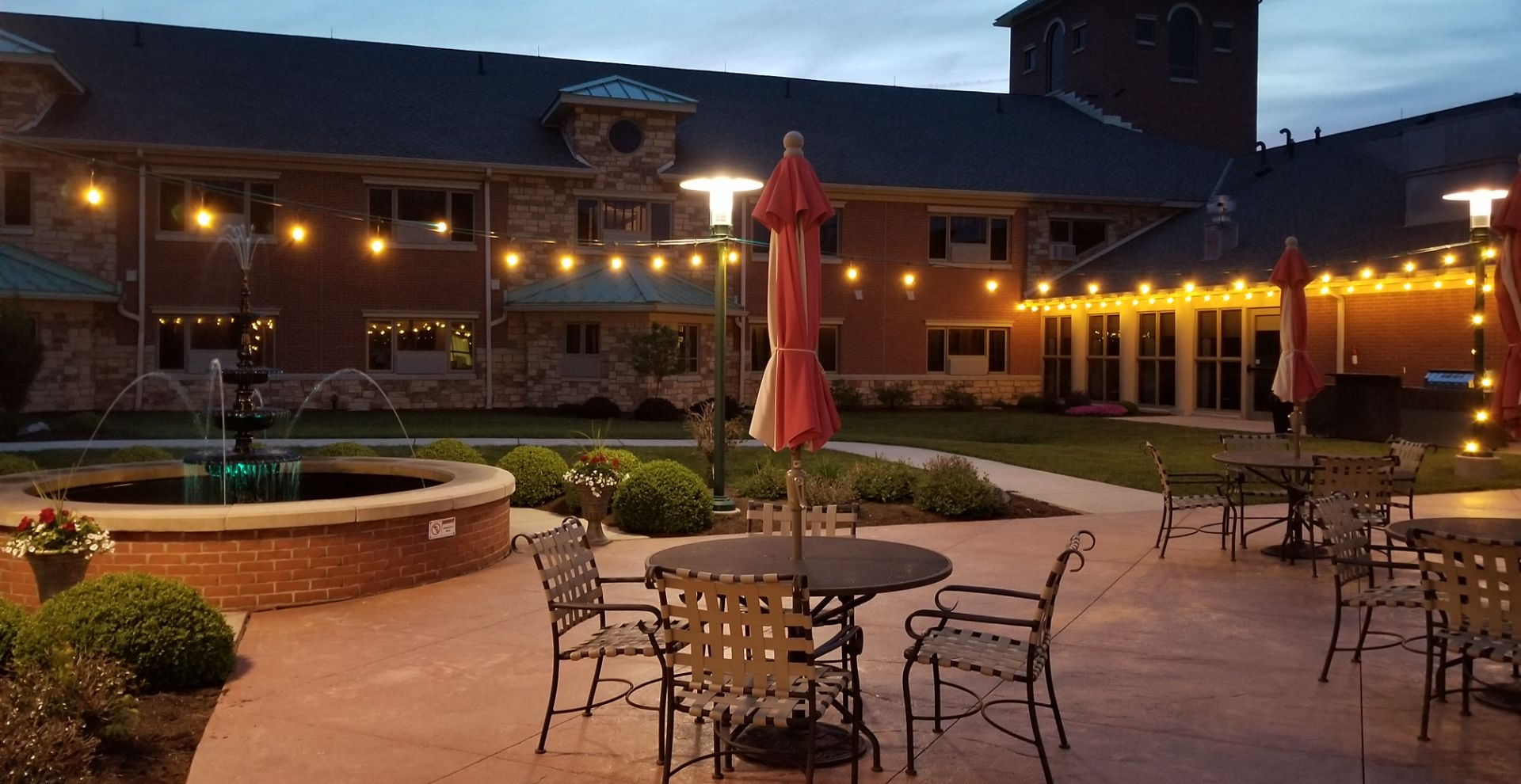 The Inn is the Place to be this Summer! Check Out our On-Property Events!