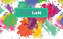 paintINN event at Inn at ONU