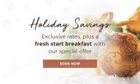 Holiday Savings Ornament Photo